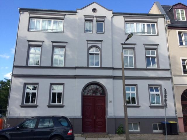 Haus Greifswald