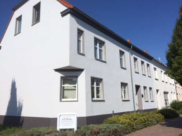 Haus Jarmen